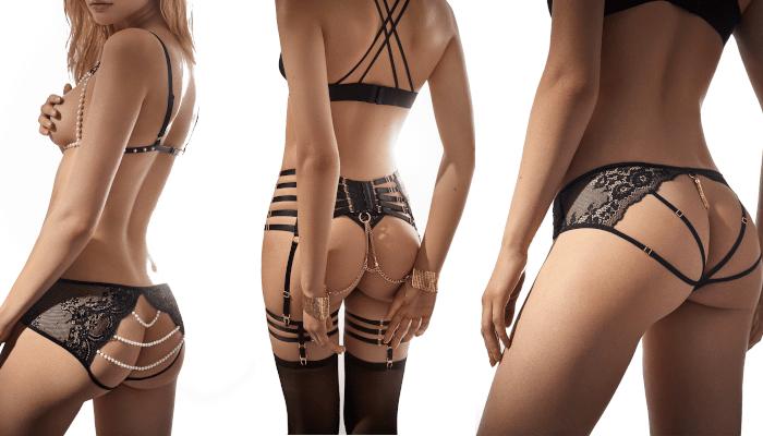 Seksowna bielizna – zadbaj o detale