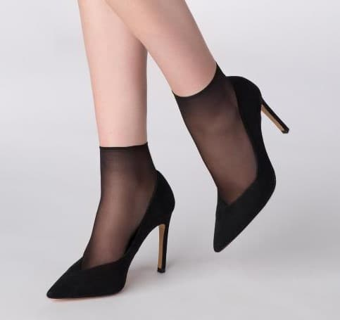 Skarpetki damskie klasyczne Marilyn – dlaczego musisz je mieć?