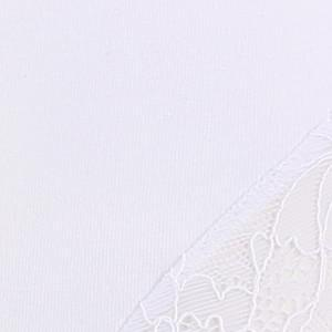 Figi z Wysokim Stanem Cotton Comfort 01 Poupee Marilyn