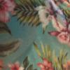 Wzorzyste Pareo Plażowe Madame Butterfly Orange Marilyn